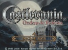 Thumbnail 1 for Castlevania - Order of Ecclesia (Portuguese Translation)